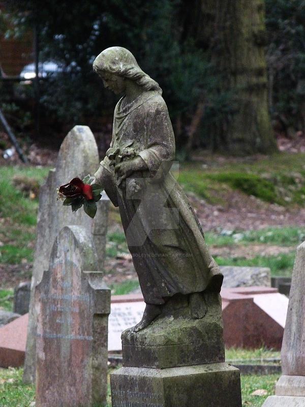 Wimborne Road Cemetery 2013 40
