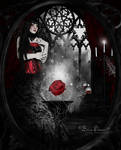 One Last Withering Rose