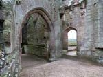 Raglan Castle 96