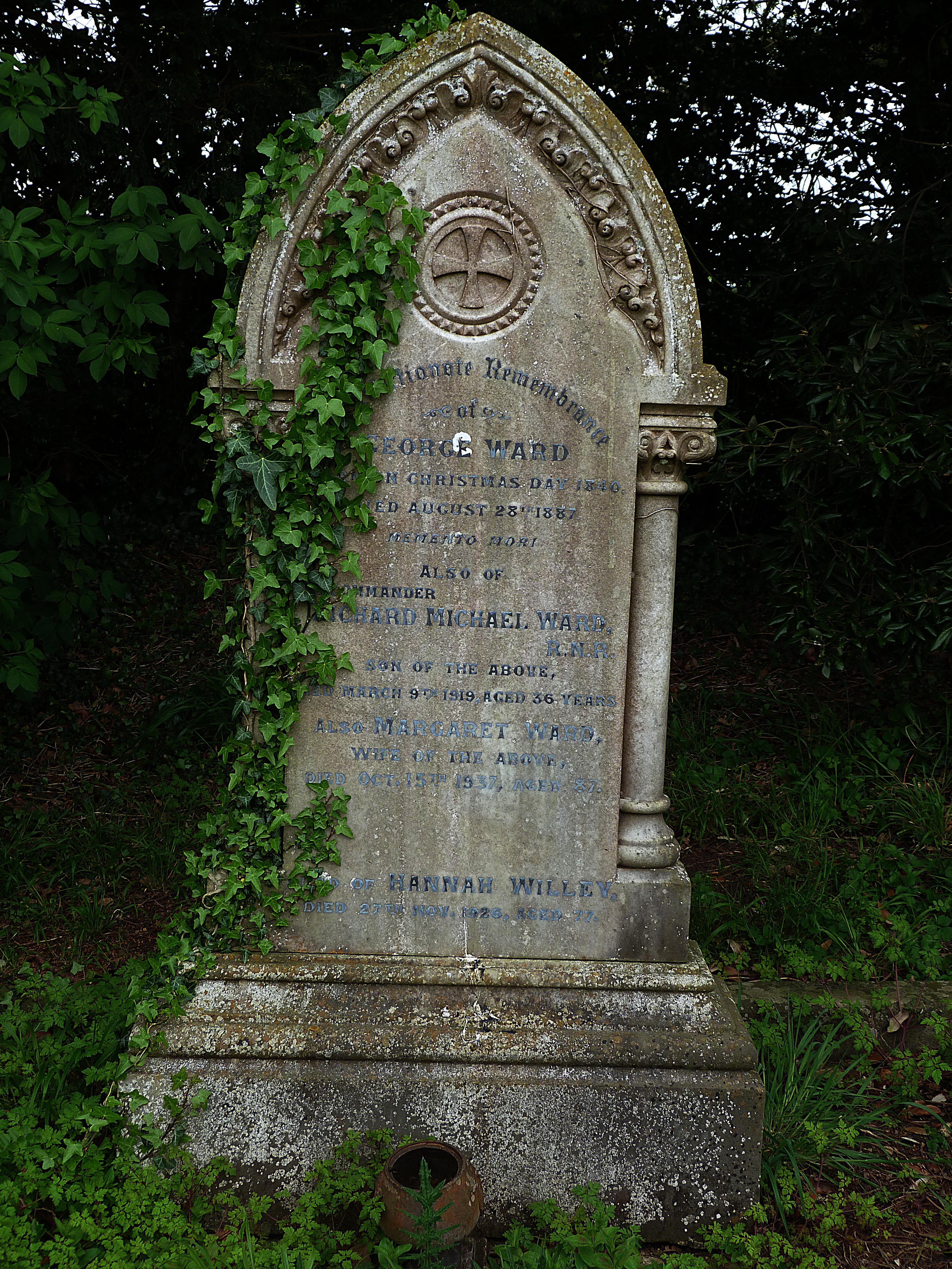 BOA Cemetery 14 by LadyxBoleyn