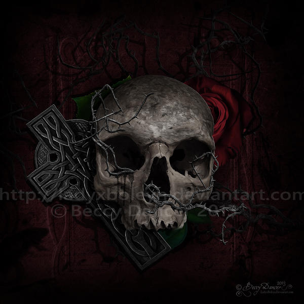 Thorns of Crimson Death by LadyxBoleyn