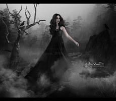 Cursed To Search For You by LadyxBoleyn