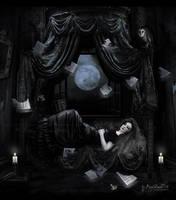 You Haunt My Dreams by LadyxBoleyn