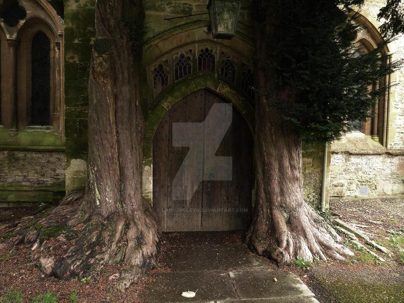 Cotswold Tour 159 by LadyxBoleyn