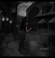Midnight Fog by LadyxBoleyn
