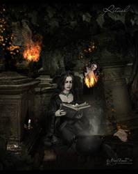 Ritual by LadyxBoleyn