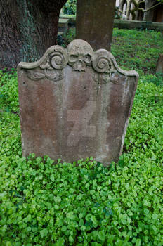 Holywell Cemetery 03