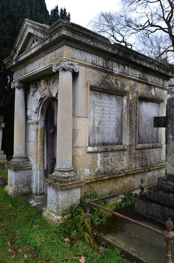 Southampton Old Cemetery 2015 202 by LadyxBoleyn
