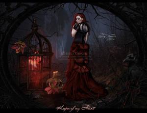 Keeper Of My Heart by LadyxBoleyn