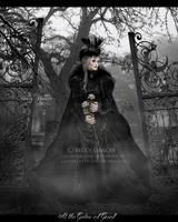 The Gates of Grief by LadyxBoleyn