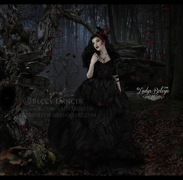 Exile by LadyxBoleyn