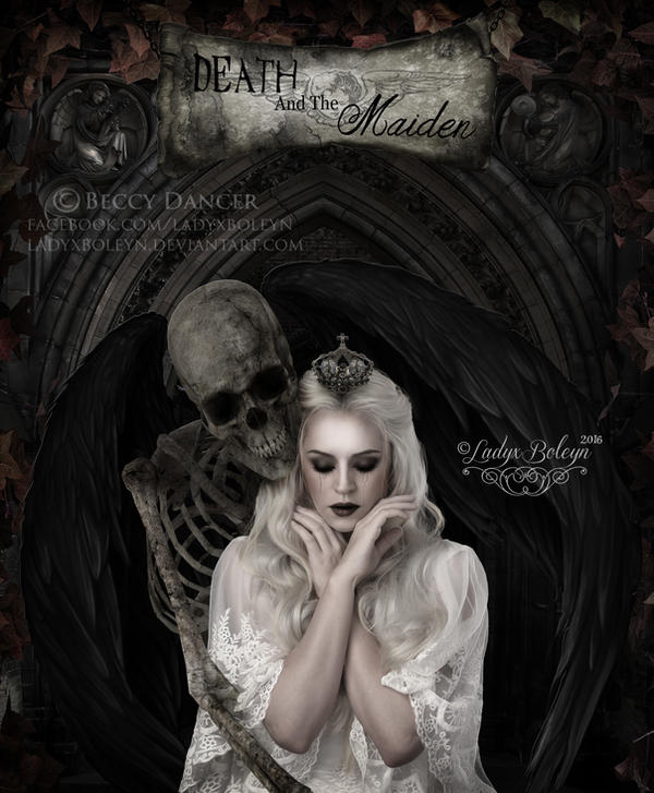 Essays death maiden