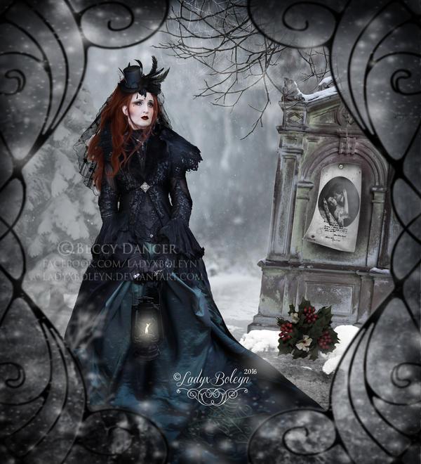 Dead Of Winter by LadyxBoleyn