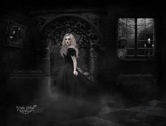Echoes of Sorrow by LadyxBoleyn