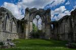 Netley Abbey 5