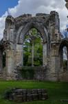 Netley Abbey 4