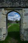 Titchfield Abbey 8
