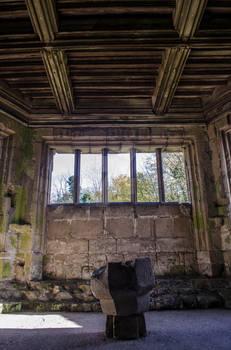 Haughmond Abbey 24