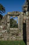 Moreton Corbet Castle 09