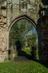 Moreton Corbet Castle 07