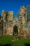 Moreton Corbet Castle 06