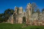 Moreton Corbet Castle 05