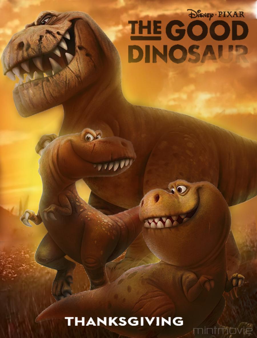 The good dinosaur t rex family by mintmovi3 on deviantart for T rex family