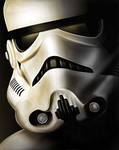 Stormtrooper for The Empire Strikes Back(textless)