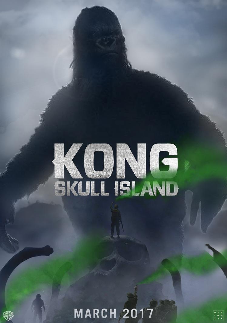 free king kong movie 2016