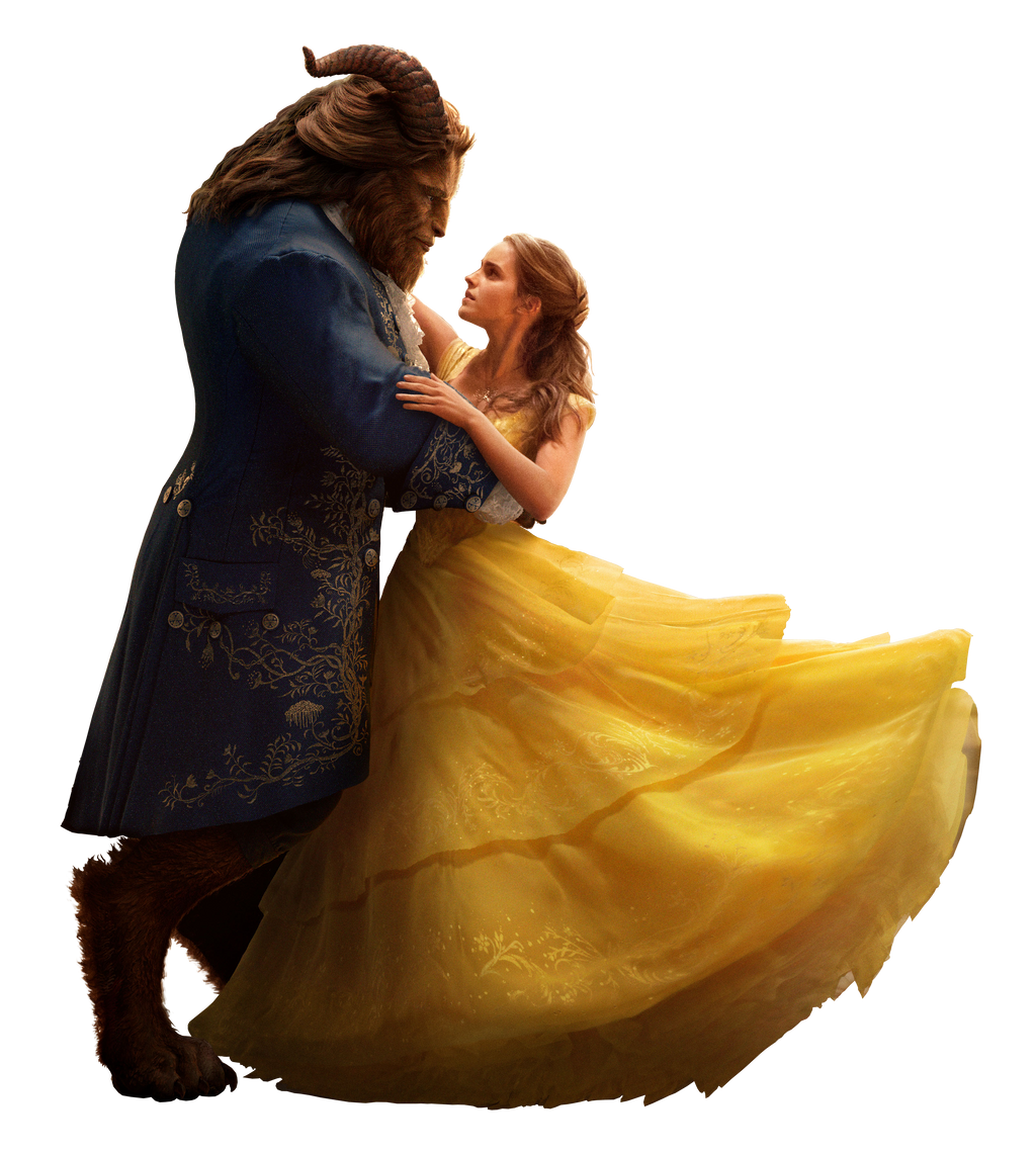 Beauty And The Beast 2017 Belle Png By Mintmovi3