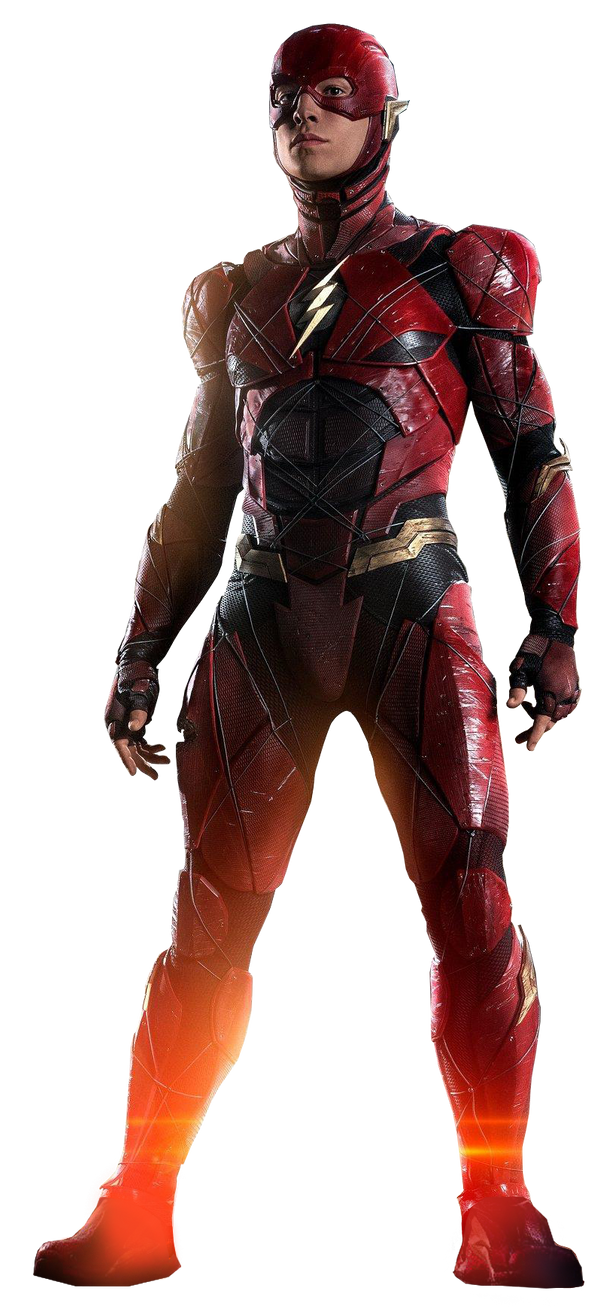 Justice League   The Flash png by mintmovi3