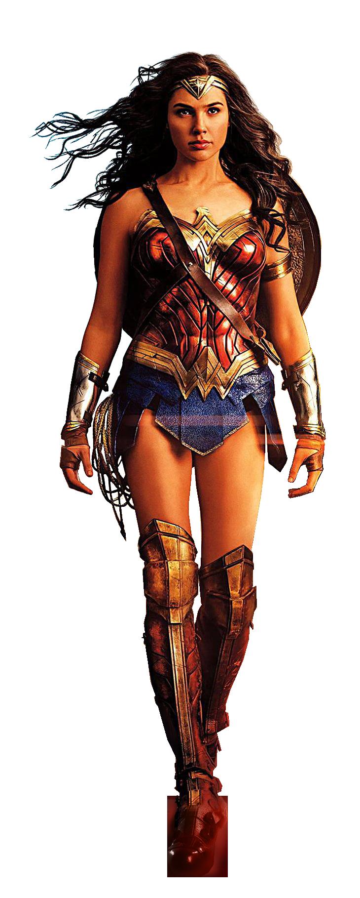 Wonder Woman   png by mintmovi3 on DeviantArt