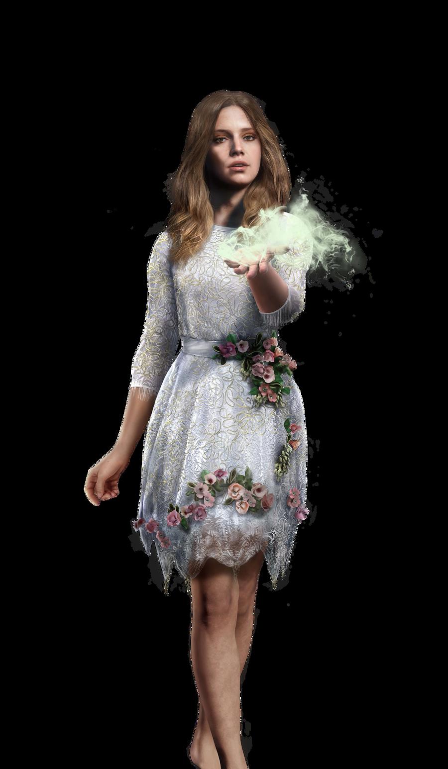 Far Cry 5 Character Faith Seed Png By Mintmovi3 On Deviantart