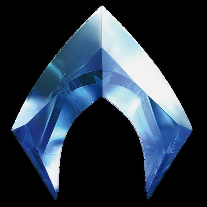 Aquaman 2018 | Aquaman logo png by mintmovi3 on DeviantArt