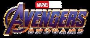 Avengers: Endgame (2019) logo png #2