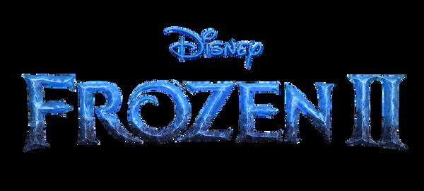 Resultado de imagen para frozen 2 logo