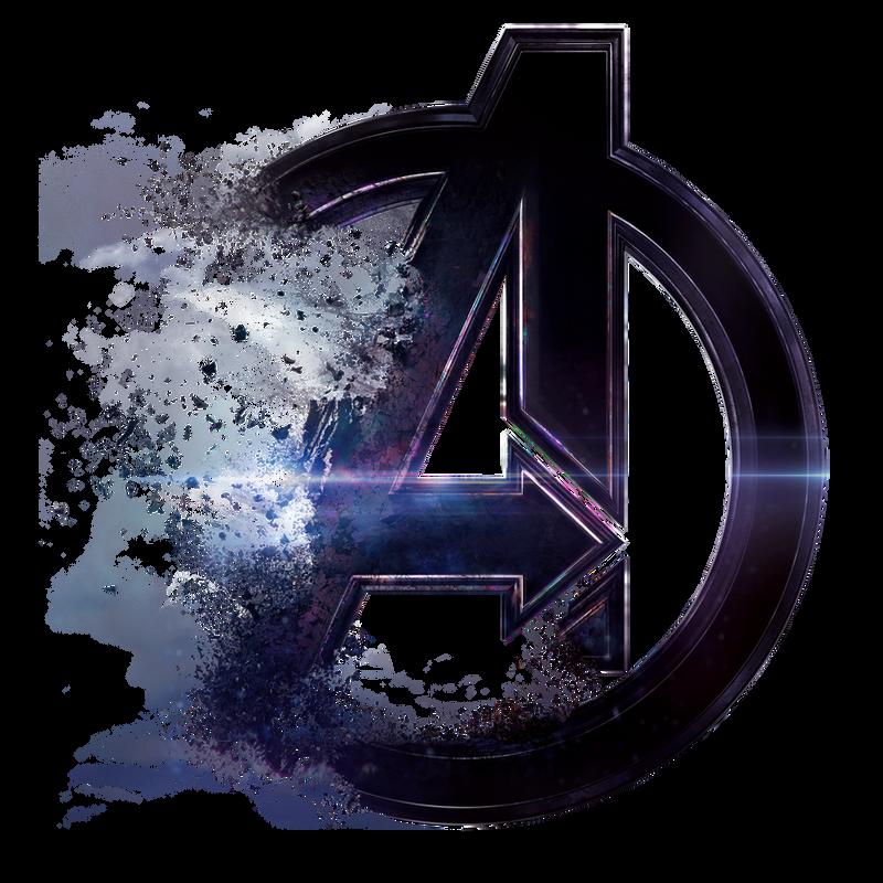 Avengers: Endgame (2019) Avengers Snap logo png. by ...
