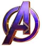 Avengers: Endgame (2019) Avengers logo png.