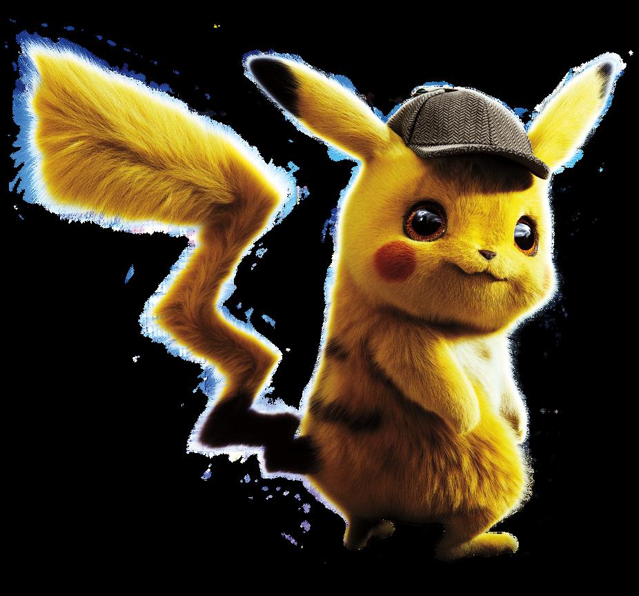Resultado de imagem para pikachu png