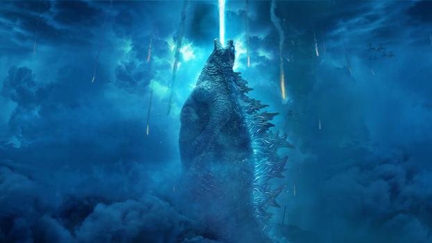 Godzilla: King of the Monsters (2019) wallpaper