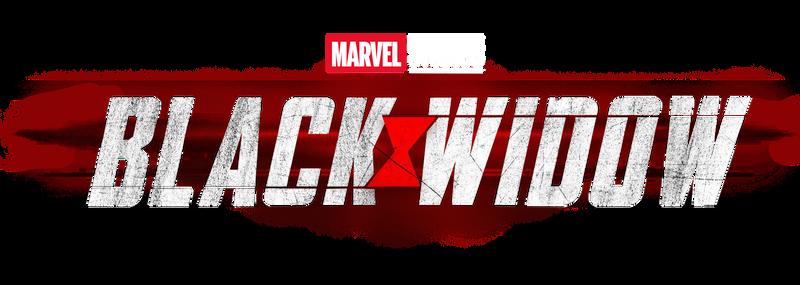 Black Widow 2020 Logo Png By Mintmovi3 On Deviantart