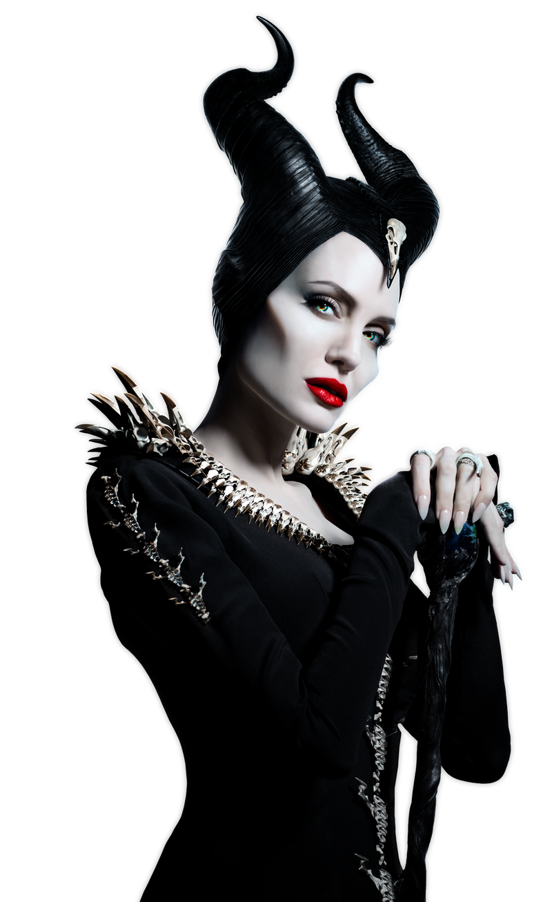 Maleficent: Mistress of Evil|Maleficent png