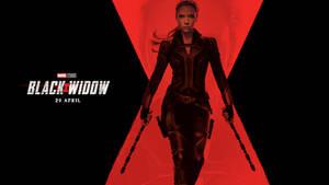 Black Widow (2020) wallpaper #2