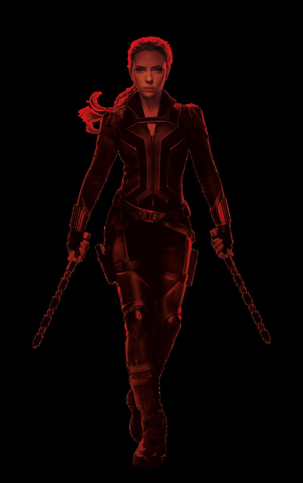 Black Widow (2020) Natasha Romanoff png by mintmovi3 on ...