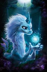 Raya and the Last Dragon (2021) Sisu textless