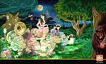 fairy tale by adamTNY