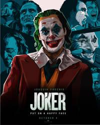 joker art by adamTNY