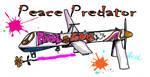 Peace Predator by sketchoo