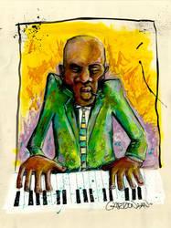 Piano2 by sketchoo