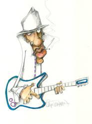 Guitar4 by sketchoo